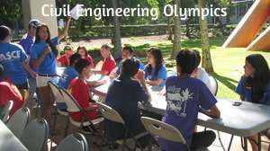 Civil Engineering Olympics