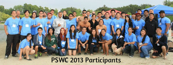 Pacific Southwest Conference 2013 Participants